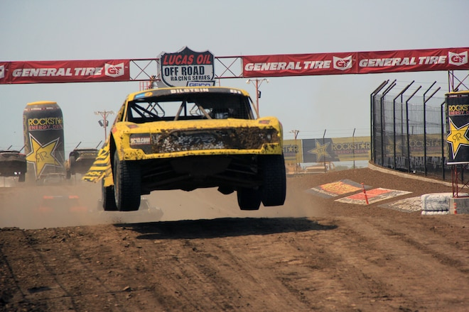 Lucas Oil Off Road Racing Lands in the Midwest