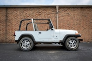 008 1993 jeep wrangler yj 25 rough country lift milestar patagonia mt