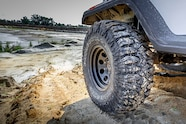 010 1993 jeep wrangler yj 25 rough country lift milestar patagonia mt