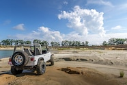 019 1993 jeep wrangler yj 25 rough country lift milestar patagonia mt