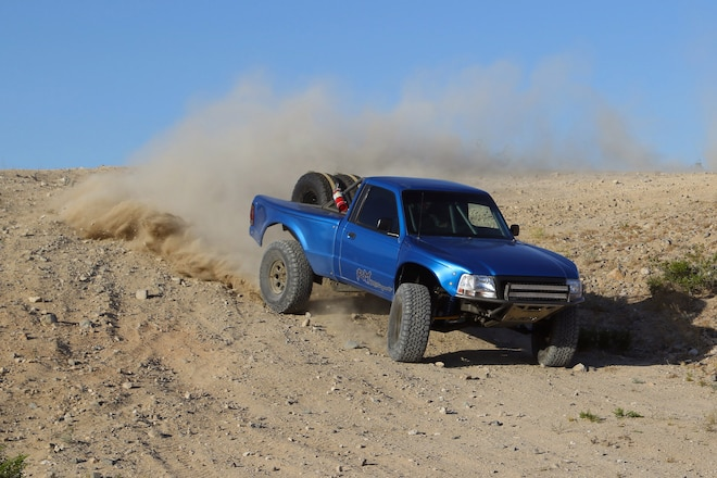 1999 Ford Ranger: Big Fun In A Little Package