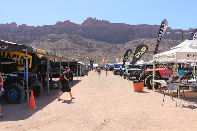 Moab Must-Haves: Cool Products From The 2017 Easter Jeep Safari Vendor Show