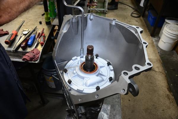 How to make 4l80e manual shift | 4L80E  2019-04-19