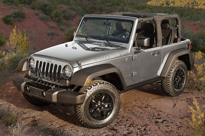 Great Wall Motors Confirms Intent to Purchase Jeep Brand