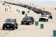 Ocean City Jeep Week >> Ocean City Jeep Week 2017