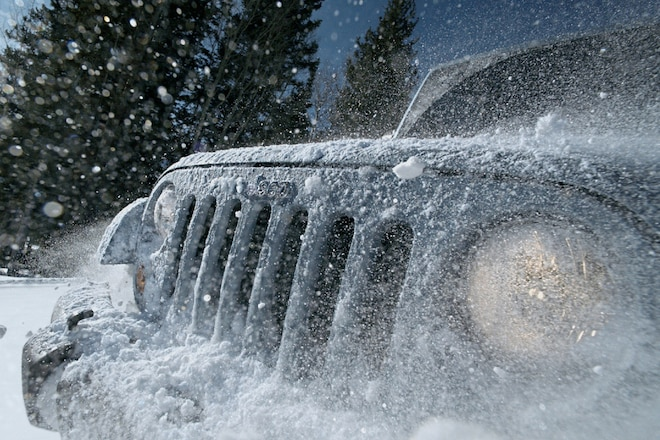 4x4 Winter Product Guide: Essentials For Vehicle Survival in the Cold Months