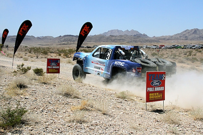 The Future Of Best In The Desert Racing