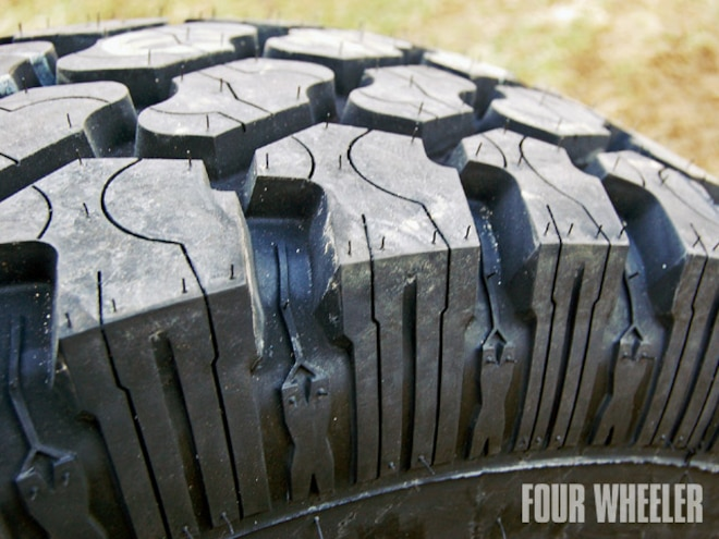 Choosing Tires For Your 4x4 - Beefy Tire Tech