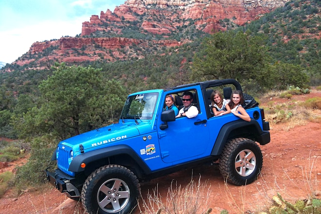 Nena Knows Jeeps: The Good, The Bad, And The Ugly