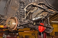 024 currie rockjock 44 front and rear axles jeep cherokee xj install