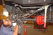023 currie rockjock 44 front and rear axles jeep cherokee xj install