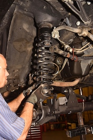 014 currie rockjock 44 front and rear axles jeep cherokee xj install