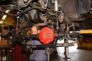 011 currie rockjock 44 front and rear axles jeep cherokee xj install