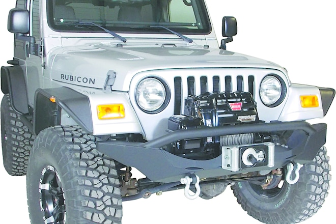 Cool New Products For Your Jeep