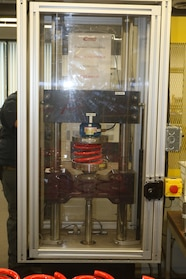 041 eibach springs pro utv yamaha yxz compression tested