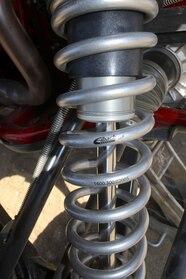 024 eibach springs pro utv yamaha yxz spring rating close up