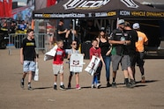 014 loorrs geico white horse pass family