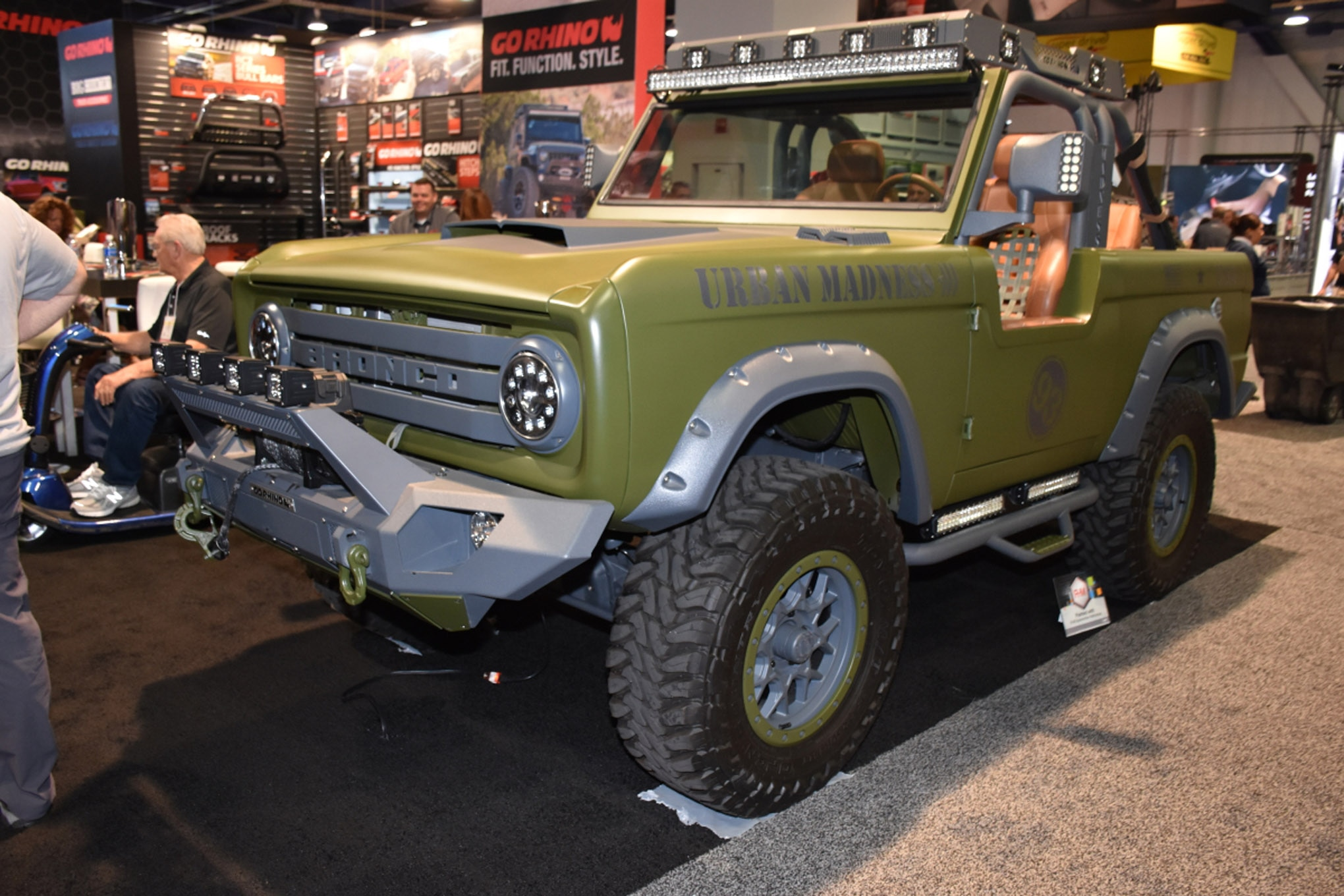 vintage fords of sema 012