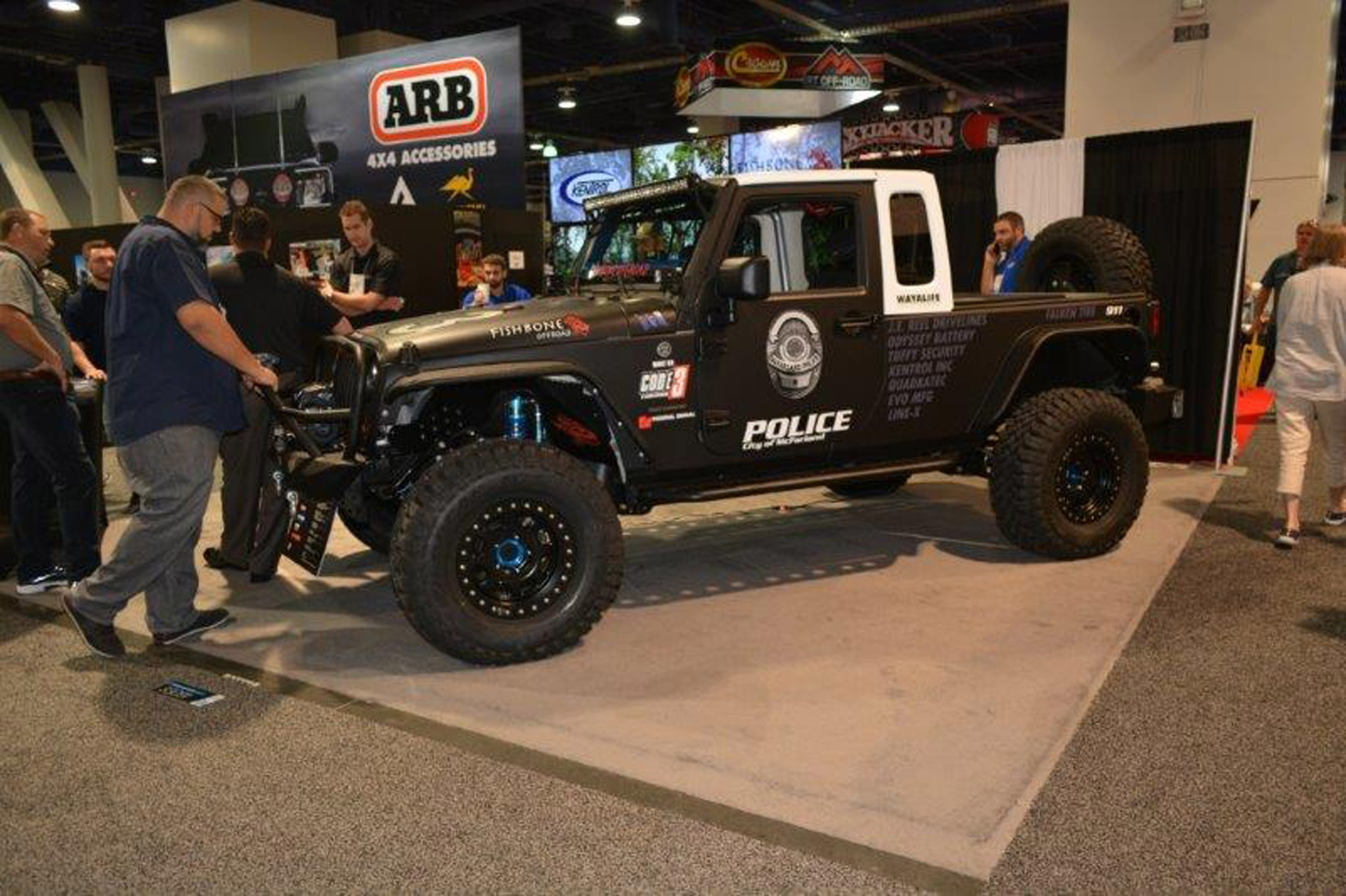 sema 2017 jeep gallery 151