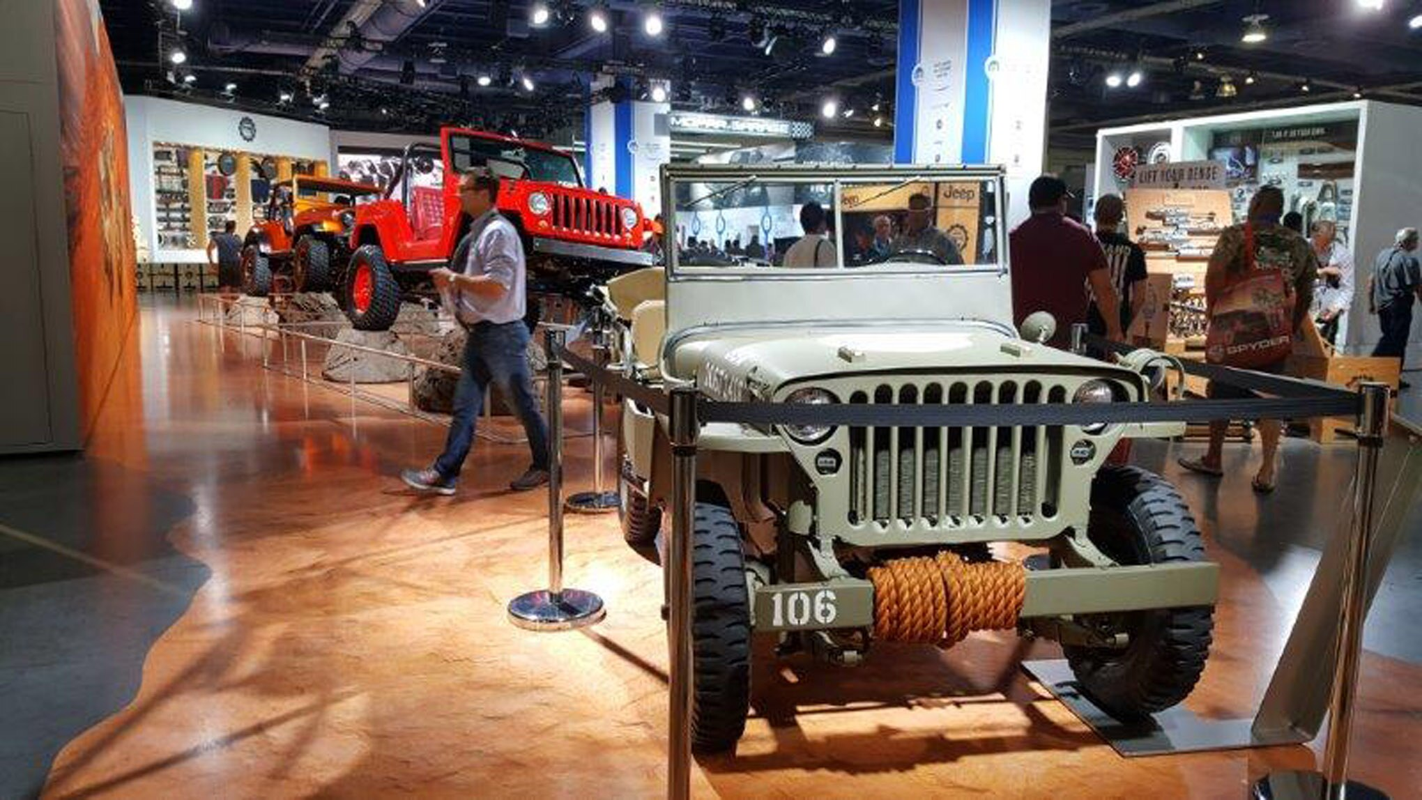 sema 2017 jeep gallery 104