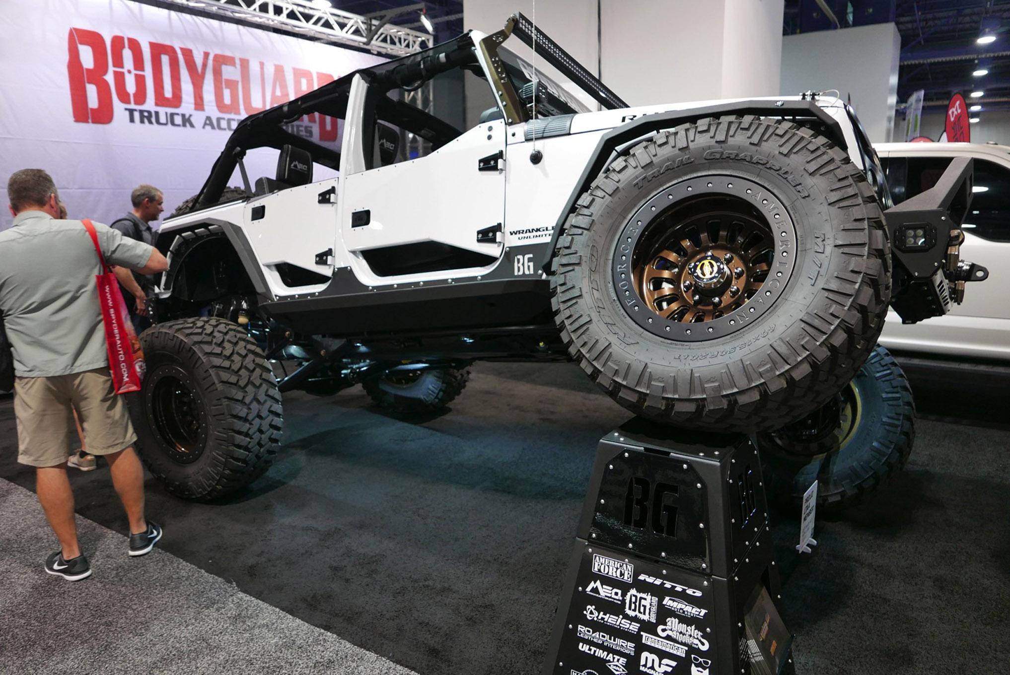 sema 2017 jeep gallery 101