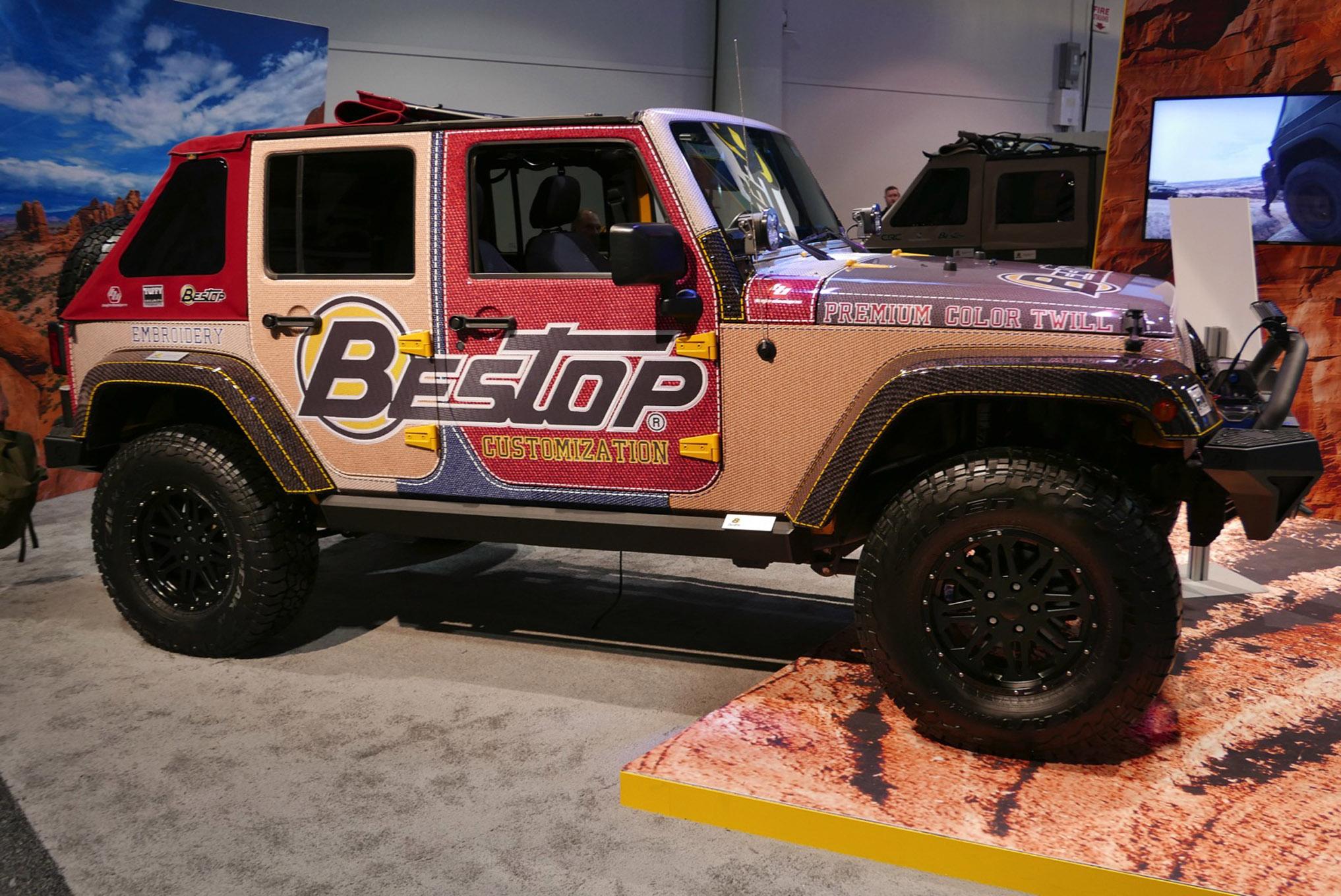 sema 2017 jeep gallery 95