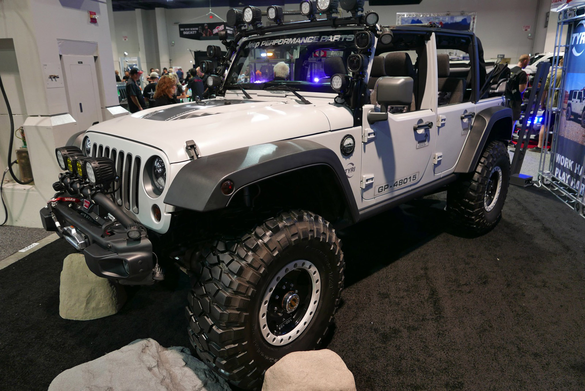 sema 2017 jeep gallery 91
