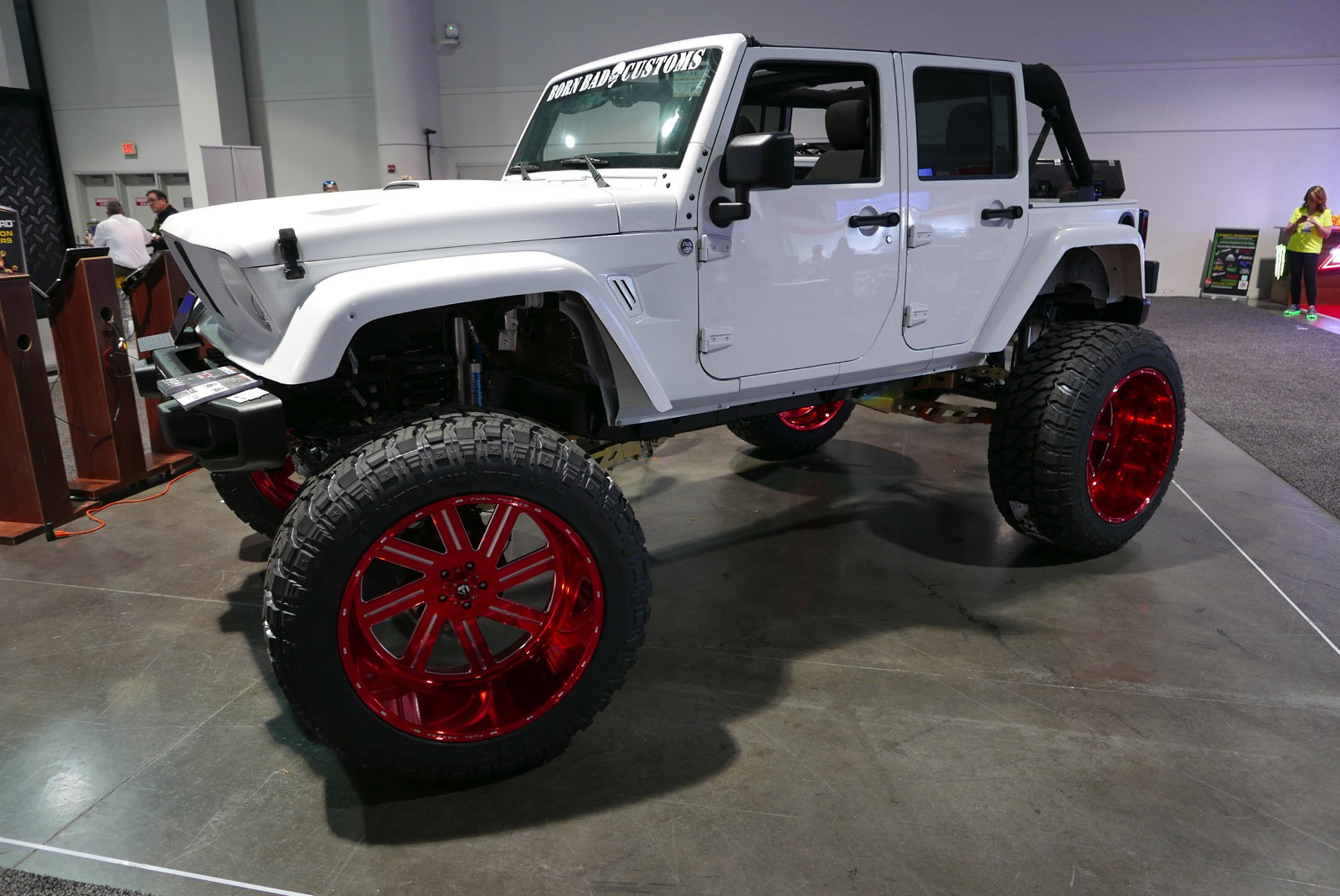 sema 2017 jeep gallery 89