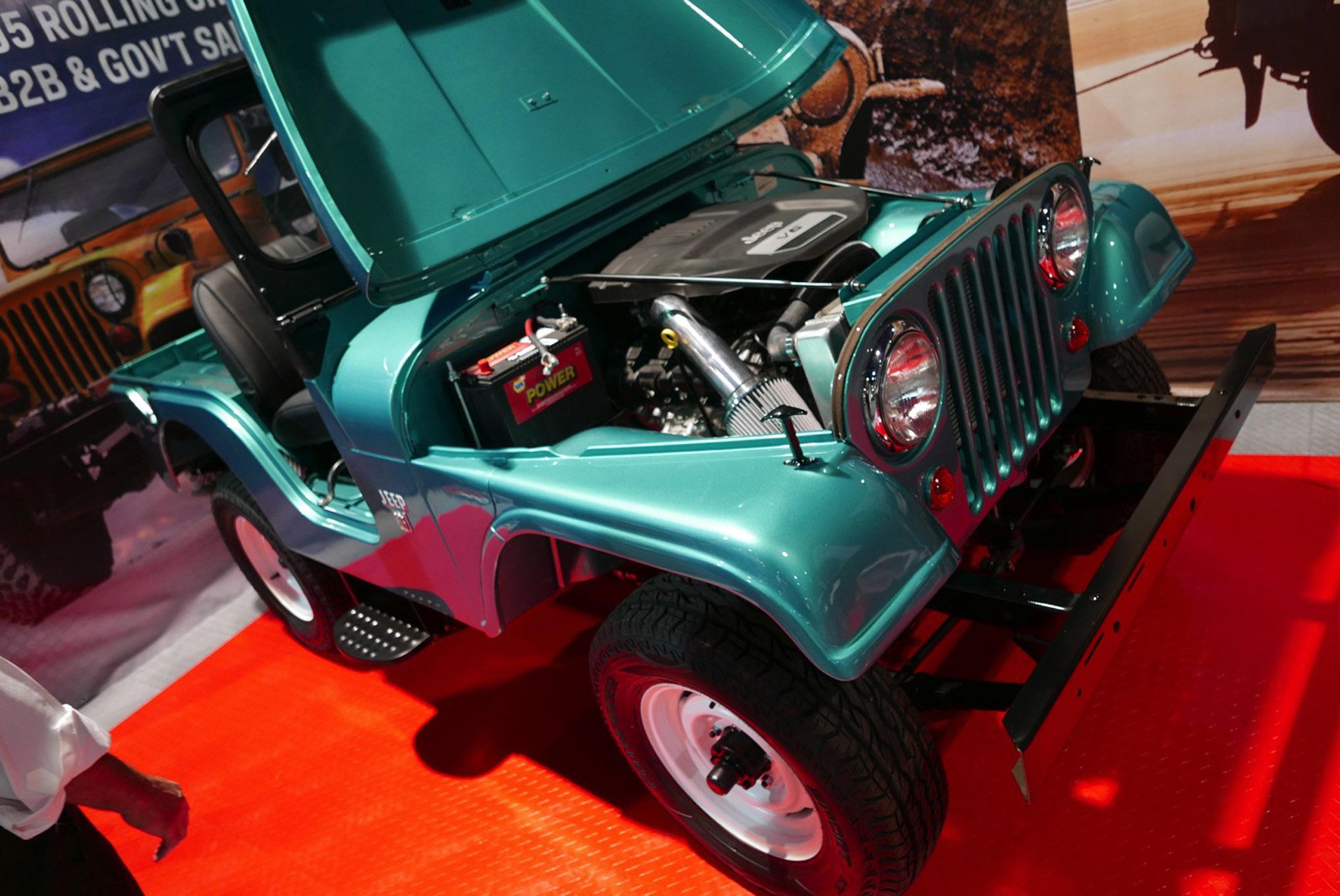 sema 2017 jeep gallery 88