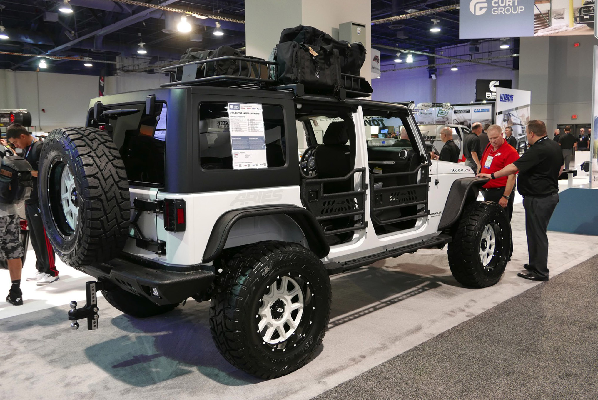 sema 2017 jeep gallery 67