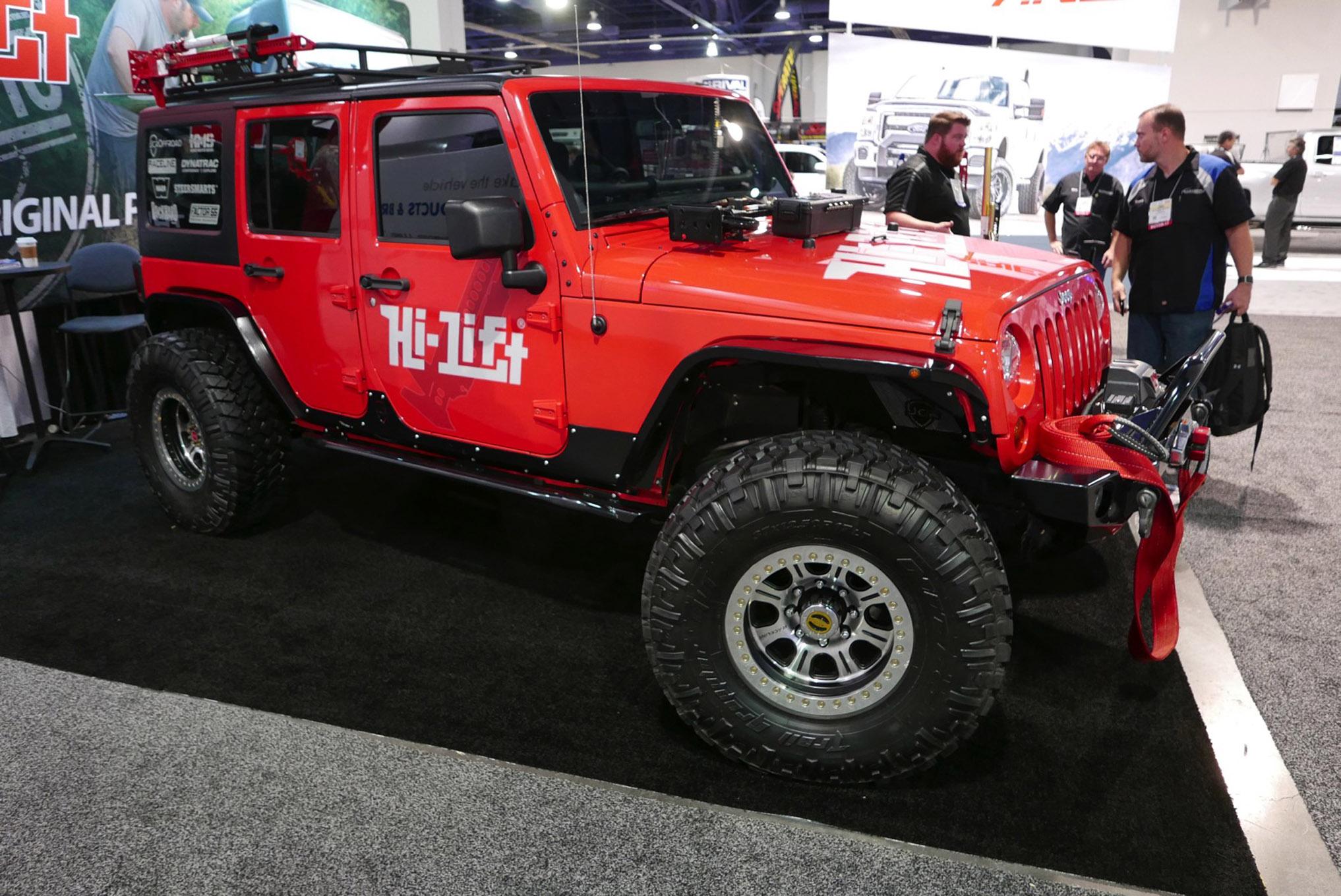 sema 2017 jeep gallery 66