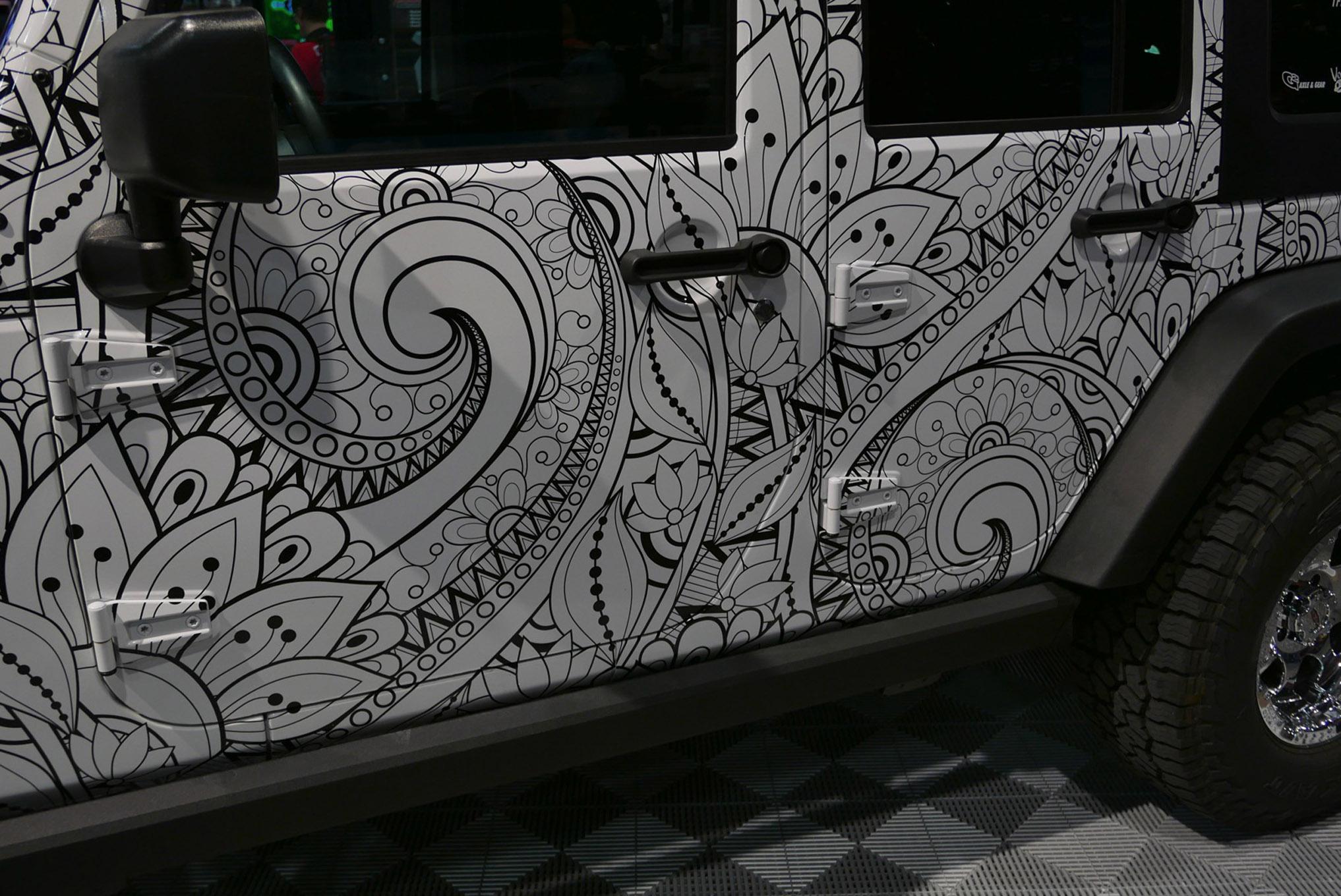 sema 2017 jeep gallery 58