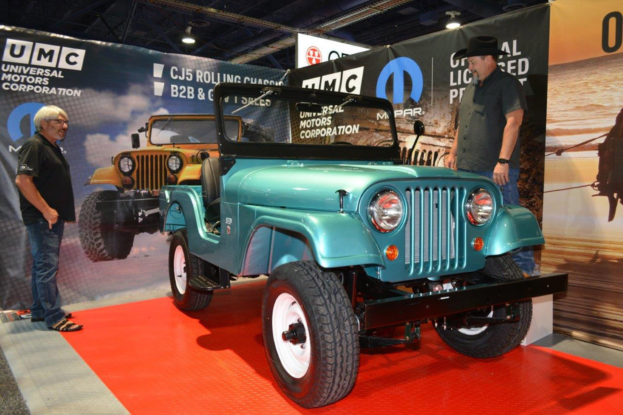 top ten jeeps of sema 2017 8