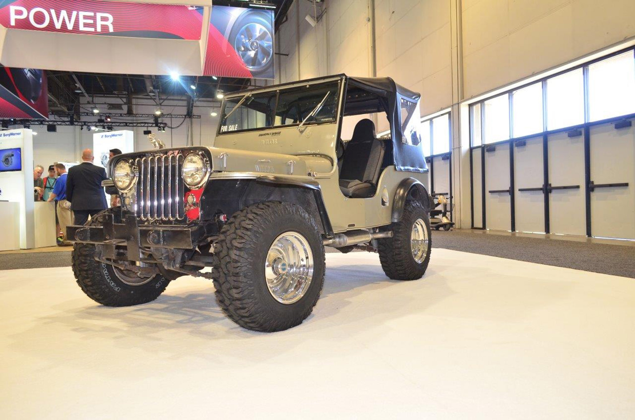 top ten jeeps of sema 2017 6