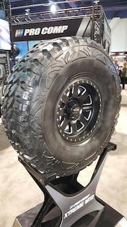 tires of sema 13