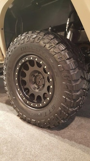tires of sema 12