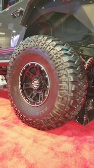 tires of sema 11