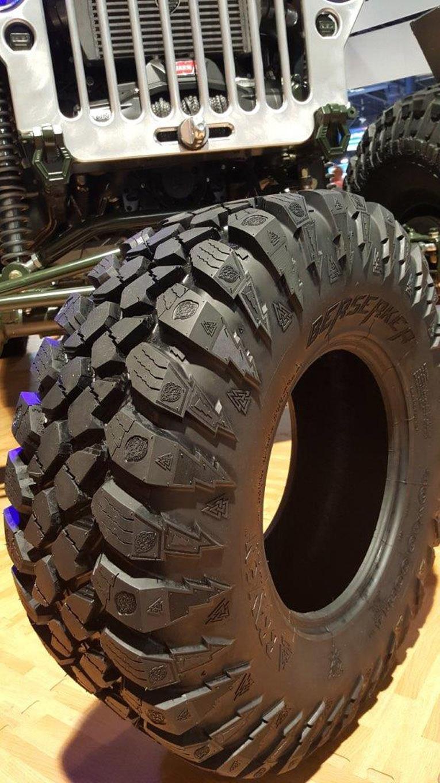 tires of sema 7