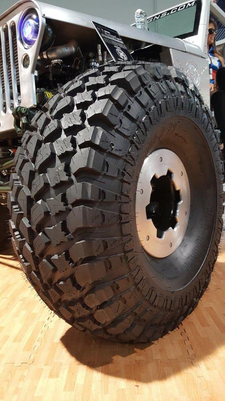 tires of sema 6