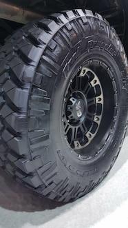 tires of sema 4
