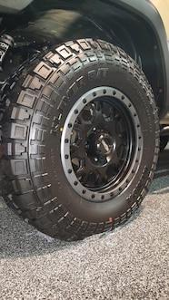 tires of sema 2