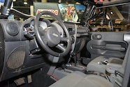 004 sema jeep mini feature retro wrangler interior.JPG