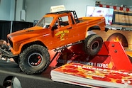 010 sema jeep mini feature comanche minimanche