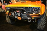 006 sema jeep mini feature comanche front bumper.JPG