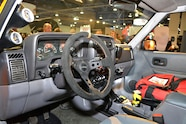 005 sema jeep mini feature comanche interior.JPG