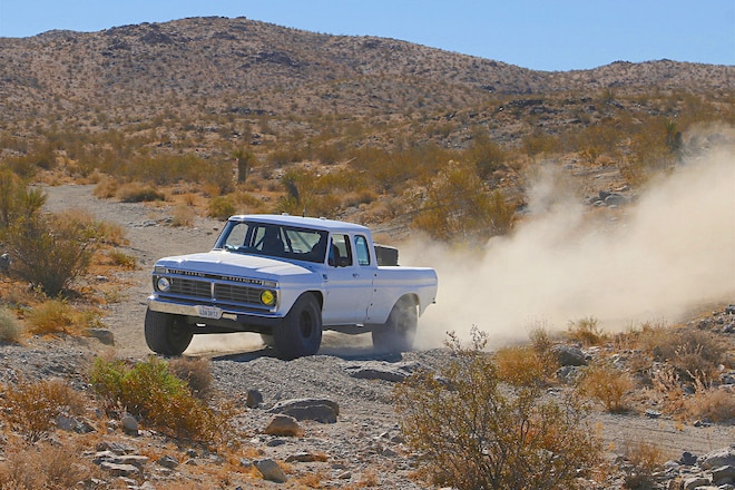 1974 Ford F-100: The Family Truckster