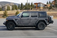 2018 jeep wrangler unlimited rubicon side view in colorado