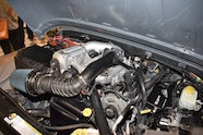 daystar honcho sema 2017 engine