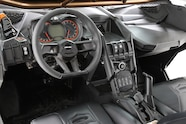 012 wolfpack motorsports can am x3 kchilites fuel offroad fox switch pors pro armor dash