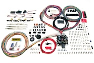 Stupendous New Products Painless Performance Pro Series Jeep Wiring Harness Wiring Cloud Hisonuggs Outletorg